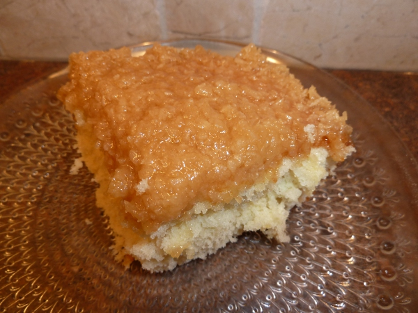 Pin Vanilla Brown Sugar Breakfast Polenta Sugarbirds Sweet ...