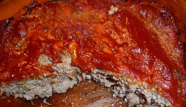 In the 1950's, diners all seemed to have Mom's Meat Loaf on the ...